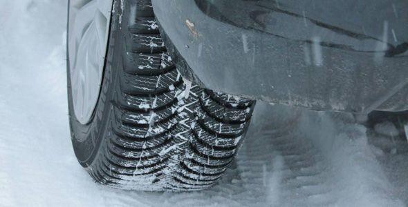 Neumáticos de invierno: no sólo para la nieve