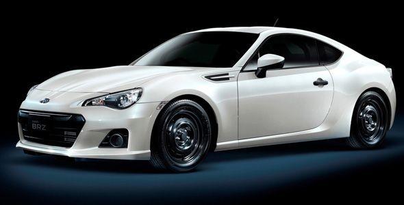 Subaru BRZ RA Racing, directo al circuito