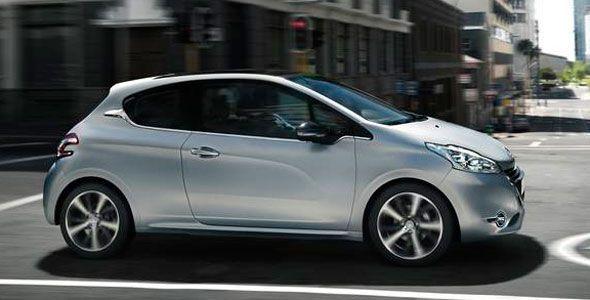 El Peugeot 208 llega a Rusia y Brasil