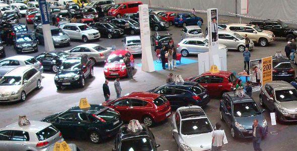 As son los h bitos de compra de nuevos coches for Compra de comedores nuevos