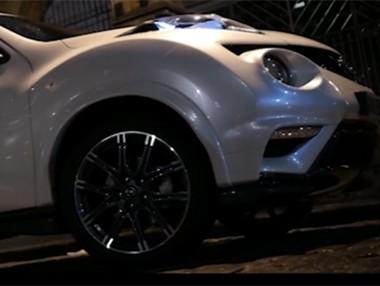 Nissan Juke Nismo: ya se vende