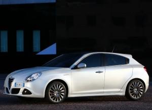 Alfa Romeo Giulietta Progression, por 14.990 euros. (La versión visionada no se corresponde con la ofertada)