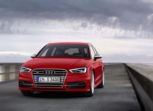 Nuevo Audi S3 Sportback
