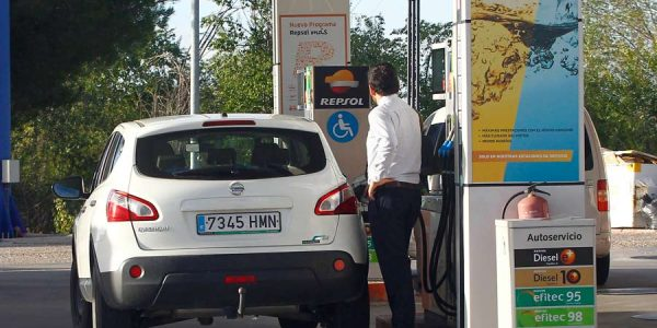 Trucos para ahorrar combustible