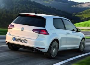 Volkswagen Golf GTi, llega la nueva versión del mito alemán.