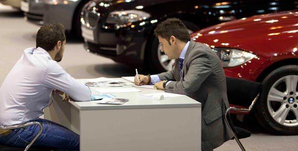 Préstamos para coches: ¿cuánto pagas en realidad?