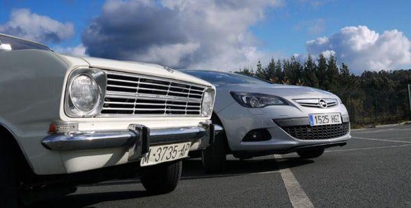 ¿Deberían retirarse de la circulación los coches con más de 30 años?