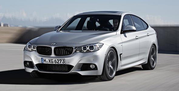 BMW en el Salón de Ginebra 2013
