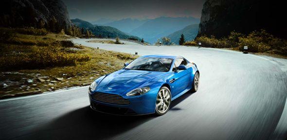 Ya a la venta el Aston Martin Vantage SP10, con 436 CV