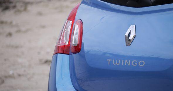 El futuro Smart ForFour y el Renault Twingo podrían ser tracción trasera