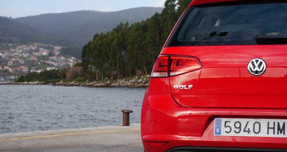 Más accesorios para el nuevo Volkswagen Golf