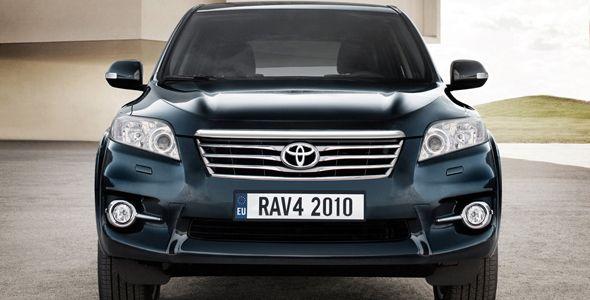 Toyota: 29 millones de dólares para poner fin a las demandas por aceleraciones