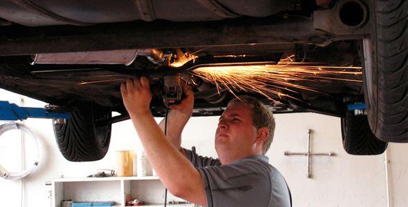 La falta de mantenimiento de un automóvil se traduce en un 26% más de averías