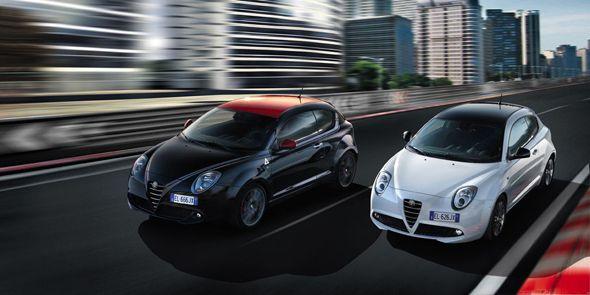 Nuevos Alfa Romeo Mito SBK, Giulietta Veloce y 4C en Ginebra 2013