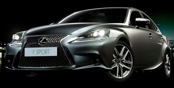Lexus, la mejor marca de coches según Consumer Reports