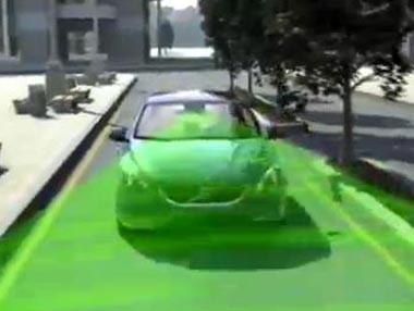 Volvo: en 2020 sin accidentes