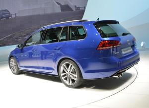 Volkswagen Golf Concept R-Line