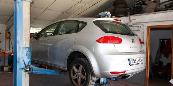 ¿Comprar coche nuevo o repararlo?