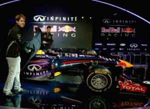 Sebastian Vettel y Red Bull vuelven a ser los máximos favoritos tras conquistar los tres últimos mundiales.