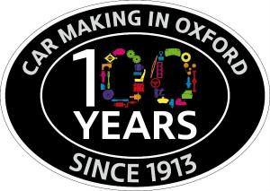 Mini Oxford cumple cien años.