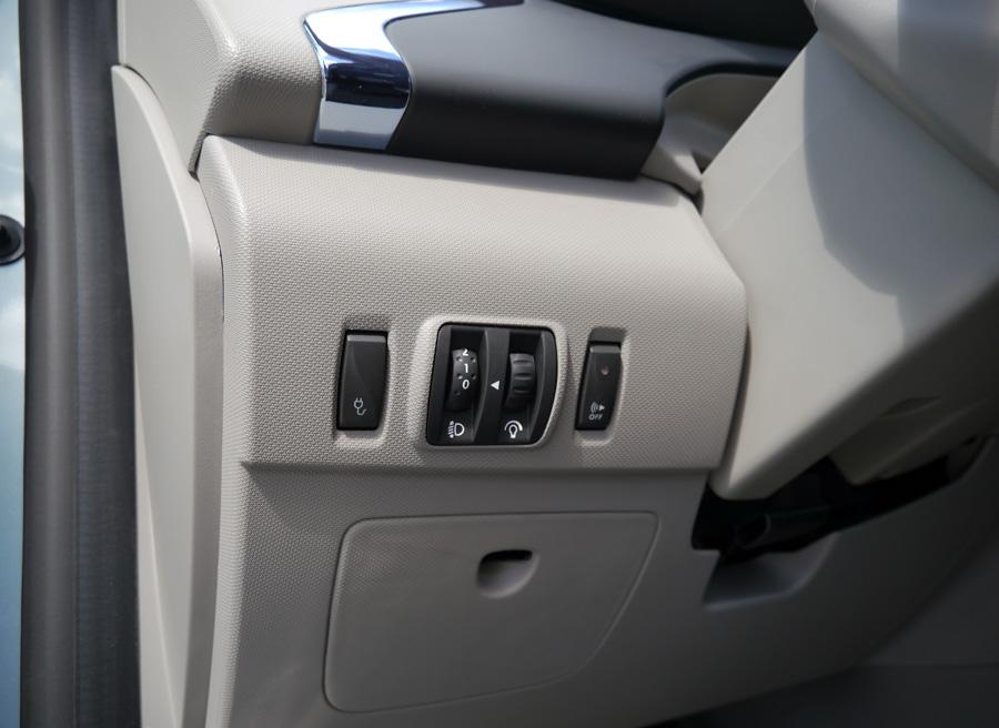 Prueba presentación Renault Zoe, sonido eléctrico, Rubén Fidalgo