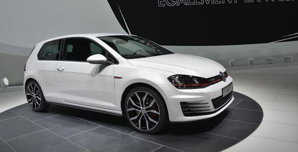 Volkswagen Golf GTi: precios en España