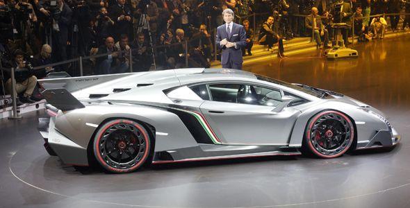 Salón del Automóvil de Ginebra 2013: todas las novedades