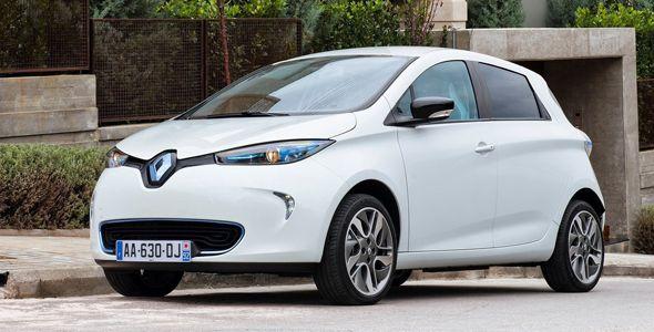 Cinco estrellas EuroNCAP para el Renault ZOE, Skoda Octavia, Toyota Auris y Toyota RAV4