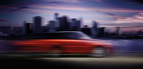 El nuevo Range Rover Sport verá la luz el 26 de marzo