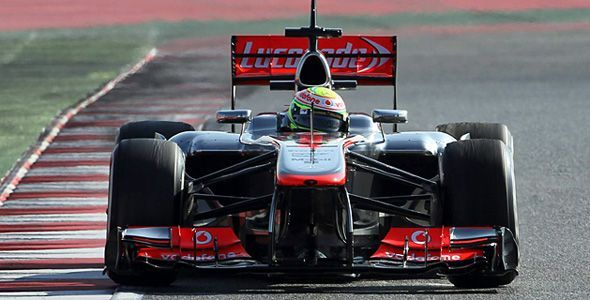Mundial de F1 2013: los circuitos