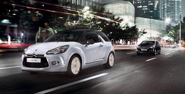 Citroën DS3 Urban Shot: todavía más exclusivo