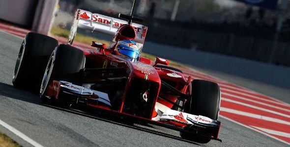 Mundial de Fórmula 1 2013: todas las claves