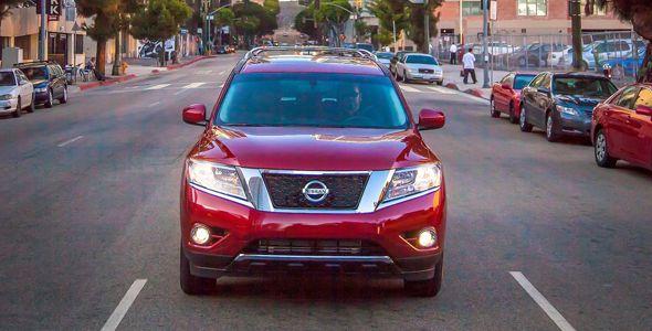 Nissan llama a revisión a cinco modelos en Estados Unidos
