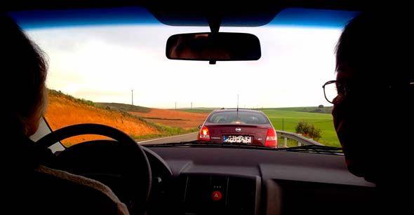 ¿Compartes coche? Blablacar.es