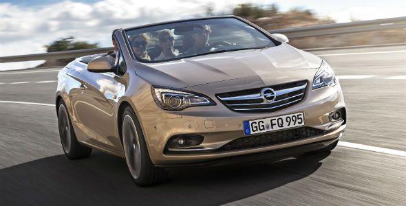 Opel Cabrio: lo conducimos