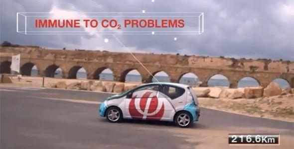 Crean una batería con 1.600 kilómetros de autonomía