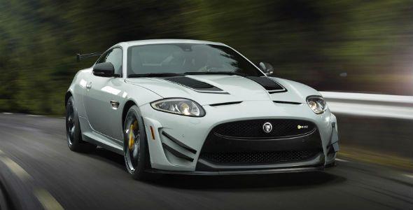 Jaguar desvela el nuevo XKR-S GT en Nueva York