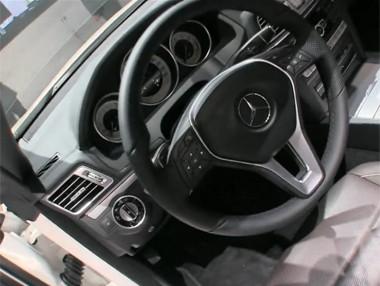 Salón de Ginebra: Mercedes Clase E Coupé y Cabrio