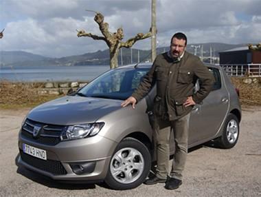 Vídeo prueba del nuevo Dacia Sandero TCe 90 Laureáte