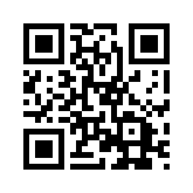 App Autocasión, código QR