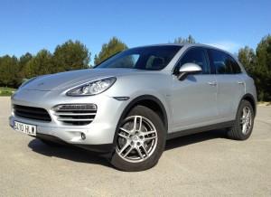 El precio del Porsche Cayenne que hemos probado en Autocasión.com ronda los 100.000 euros.