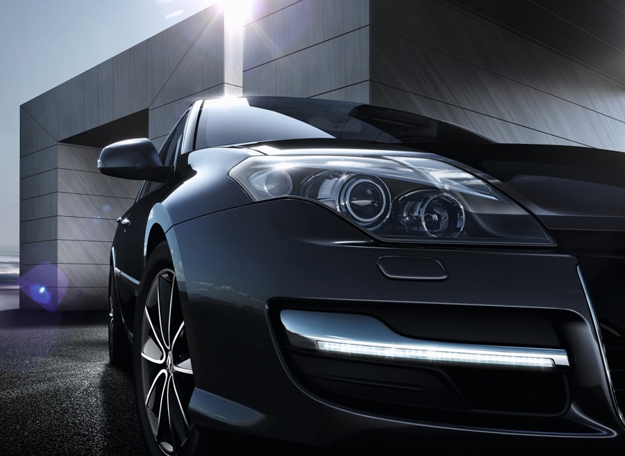 Nuevo Renault Laguna Collection 2013