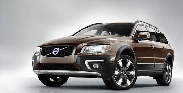 Nueva edición limitada Volvo Premiun Edition, con mayor equipamiento