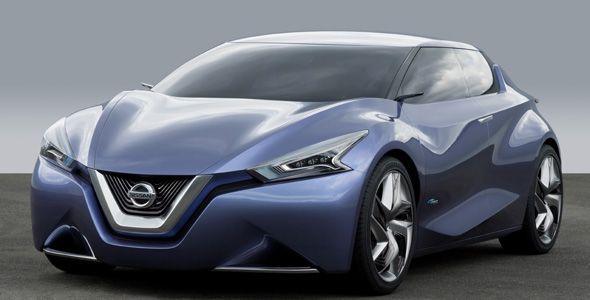 Nissan Friend-Me, un nuevo concept por y para el Salón de Shanghai