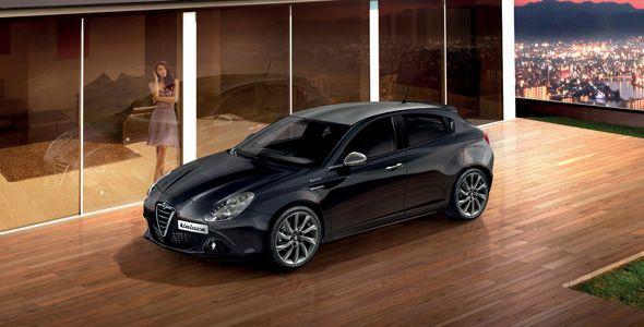 Alfa Romeo Giulietta Veloce: edición exclusiva ya a la venta
