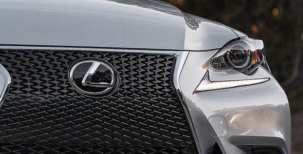 Lexus lanzará un SUV para competir con el Audi Q3