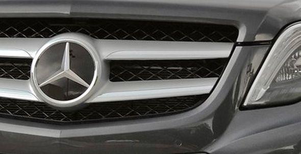 Mercedes podría crear un rival para Mini
