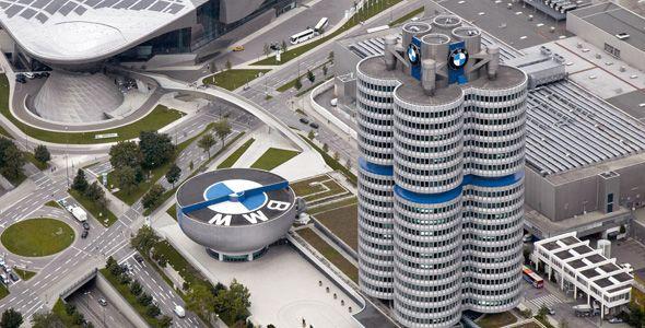 BMW y Brilliance Automotive: ¿nueva marca?
