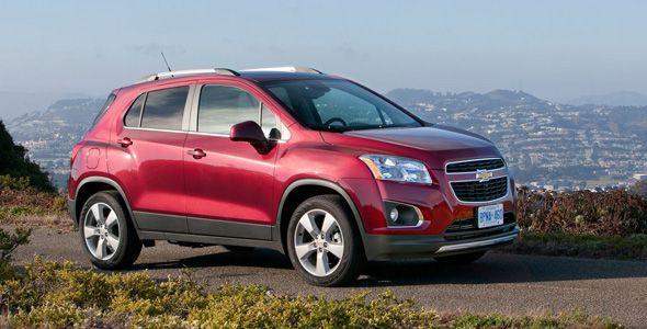 Nuevo Chevrolet Trax: ¿cuánto cuesta?