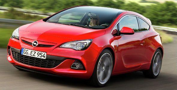 Opel: ofensiva total con nuevos motores